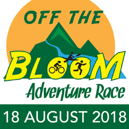 Off the Bloom Asventure Race