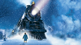The Polar Express Children's Event