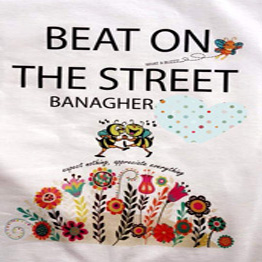 Beat On The Street Banagher