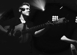 Ciaran Cooney - Live Music