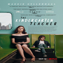 Film@BirrTheatre - The Kindergarten Teacher