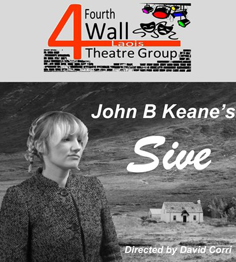 Fourth Wall Laois Theatre Group - SIVE