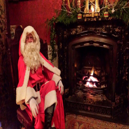 The Magic of Christmas at Birr Castle Gardens