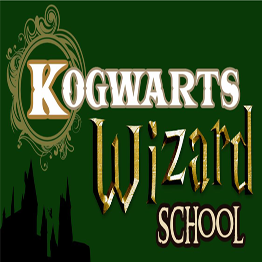 Kogwarts Wizard School