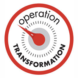 Operation Transformation Ad Break Challenge