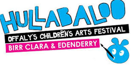 Hullabaloo Offaly's Children's Arts Festival