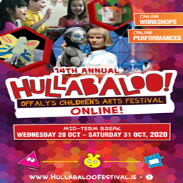 Hullabaloo Children's Art Festival