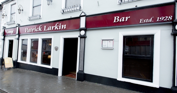 Larkins Bar & Lounge
