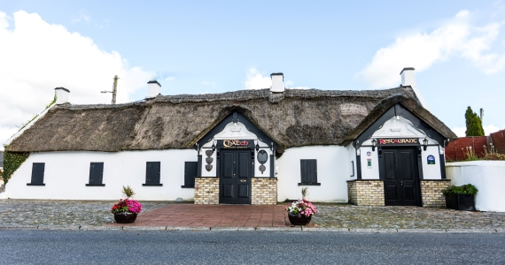 The Thatch, Crinkill