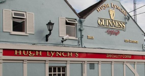Hugh Lynch's Bar