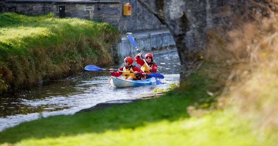 Get Active in Offaly