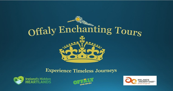 Offaly Enchanting Tours