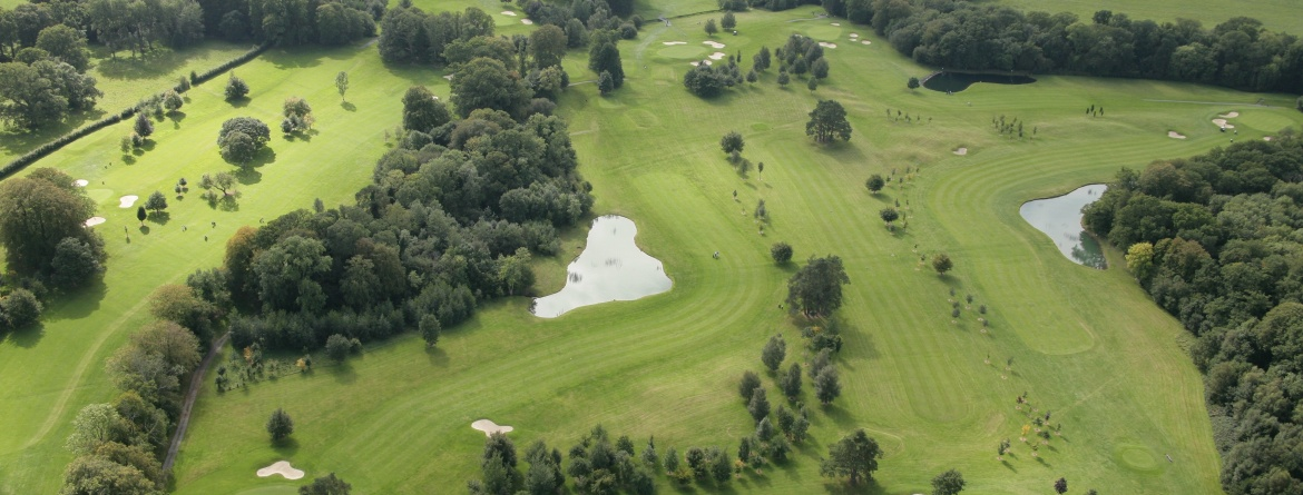 Tullamore Golf Course