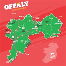 Offaly Explore Experience