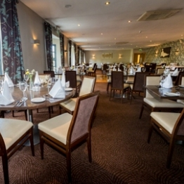 Cookes Restaurant - The County Arms, Birr