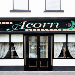 The Actorn Restaurant