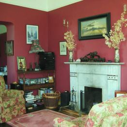 Ardmore Country House Inside