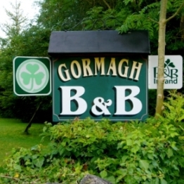Gormagh B&B