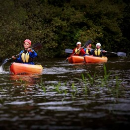 Birr Outdoor Education Centre