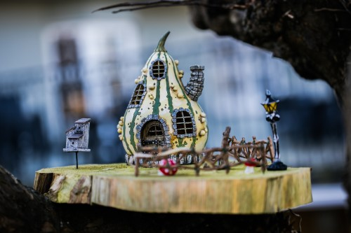 County Arms Hotel Fairy House 2