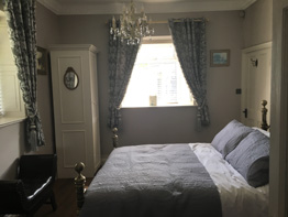 The Gatehouse Bedroom